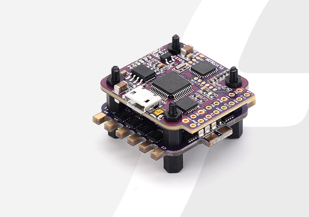 Flycolor - Professional brushless motor electronic speed controller